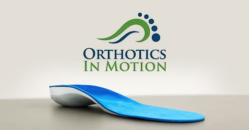 Orthotics In Motion