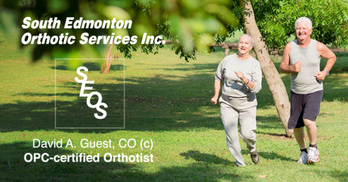 South Edmonton Orthotic