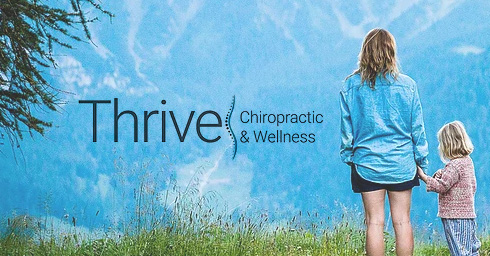 Thrive Chiropractic & Wellness